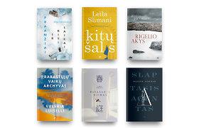 Rašytojų sąjungos leidykla siūlo keliauti saugiai ir pristato knygas, vedančias įvairiausiomis pasaulio kryptimis