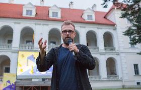 Rytis Zemkauskas: Europos kultūros sostinė – tai mokslas keistis