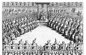 Kokie būdavo Seimai LDK laikais? 19 faktų iš Lietuvos Seimo istorijos