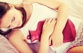 Ginekologė: negydoma makšties, gimdos kaklelio infekcija gali sukelti uždegimus ar pūlinius, dėl kurių gresia nevaisingumas