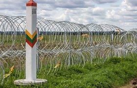"""Muitinė pasirašė sutartį su Kinijos """"Nuctech"""" įmone dėl rentgeno pasienyje su Baltarusija"""