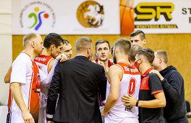 COVID-19 protrūkis – ir Marijampolės krepšinio komandoje: užsikrėtė bent pusė klubo