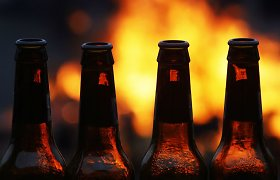 Kylant kainoms, brangsta ir alus: pinigines baruose teks atverti plačiau
