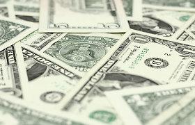 Pasaulio automobilių gamintojai dėl pandemijos neteko 250 mlrd. JAV dolerių pajamų
