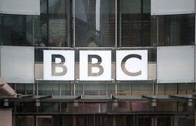 BBC paskelbė naujas gaires darbuotojų pasisakymams socialiniuose tinkluose ir kalboms