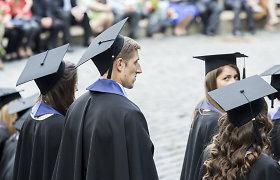 Europos humanitariniam universitetui vadovauti siekia 19 kandidatų