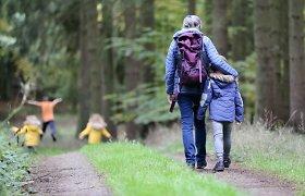 Laisvalaikis su šeima: 5 idėjos aktyviam laikui drauge