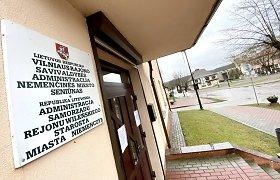 Grupė parlamentarų siūlo skiriant seniūną atsižvelgti į gyventojų nuomonę