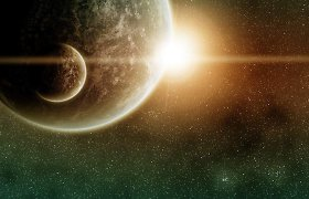 Testas: ar žinote, kokia eilės tvarka aplink Saulę yra išsidėsčiusios planetos?