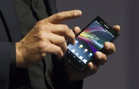 """""""Sony Xperia E2"""" sparta bus panaši į """"Motorola Moto G"""""""