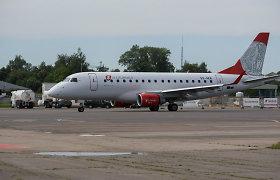 """Nutrauktas ikiteisminis tyrimas dėl """"Air Lituanica"""" veiklos"""