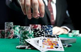 """Dugną pasiekęs kaunietis Darius: """"Paskutinis lošimas truko tris paras – nei jėgų, nei pinigų"""""""