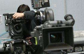 Australijoje dingo latvių kino režisierius Olafas Okonavas