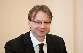 Lithuania's deputy foreign minister: Appeal to WTO over Russian restrictions is option of last resort