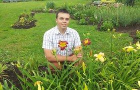 Europoje pripažintas jaunasis mokslininkas Edvinas Misiukevičius ateitį planuoja Lietuvoje