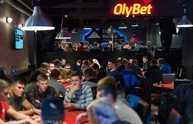 """Seniausias sportinio pokerio klubas """"Du Karaliai"""" švenčia 8 gimtadienį"""