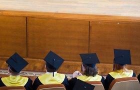 """Vienintelė ŠMM rekomenduojamo balo netaikiusi kolegija – """"kone verslo įmonė su pajėgiais studentais"""""""