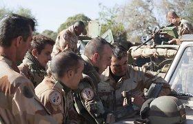 JT: per Prancūzijos aviacijos smūgį Malyje žuvo 19 civilių