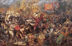 Žalgirio mūšio mitai ir tiesa: ar Vytautas išties apgavo kryžiuočius?