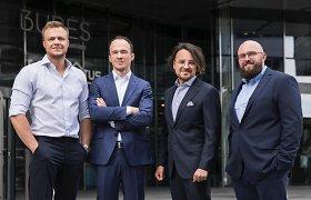 """Lietuvių startuolis """"carVertical"""" planuoja plėtrą į Afriką ir Australiją"""