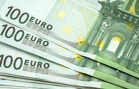 Autoklubo narys kaltinamas pasisavinęs 130 tūkst. eurų