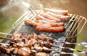 Tarptautinė barbekiu diena: kepimo ant grilio tradicijos pasaulyje ir išskirtinis receptas