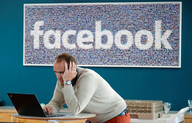 Aktyviai naudojatės socialiniais tinklais? Naujas tyrimas rodo, jog elgiatės kaip žiurkės