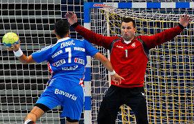 Arūnas Vaškevičius grįžta į rinktinę, kad sužaistų atsisveikinimo rungtynes prieš Danijos rinktinę