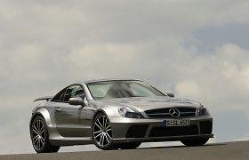 Galingiausi automobiliai kasdieniam pasivažinėjimui: 1000 Nm klubas