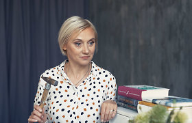 """Aktorę Vitaliją Mockevičiūtę bandė apgauti sukčiai: """"Išgelbėjo tik tai, jog klastūnai mane atpažino"""""""