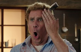 Holivudo komedijų žvaigždė Willas Ferrellas