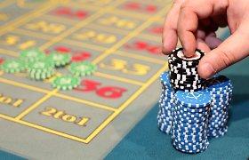 Loterijų organizatorius norima įpareigoti daugiau lėšų skirti paramai