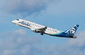 Komerciniai skrydžiai elektriniais lėktuvais – jau netrukus?