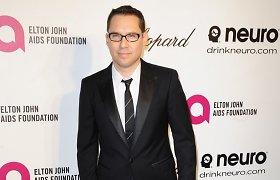 """Homoseksualus """"Iksmenų"""" režisierius Bryanas Singeris kaltinamas paauglio prievartavimu"""
