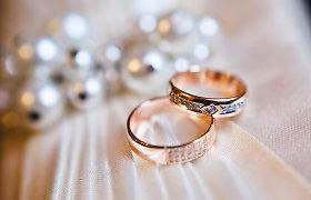 Įspūdingas vagių grobis Klaipėdoje – dingo 100 tūkst. eurų vertės 99 žiedai