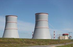 Opozicija siūlo neskubėti tvirtinti prekybos Astavo elektra metodikos