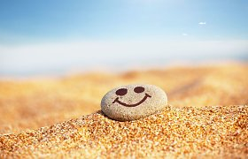Norite būti laimingesnis ir pozityvesnis? Mokslininkai surado labai paprastą triuką