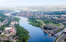 Kaune – kultūros ekspertai iš Europos valstybių: pirmą kartą rengiamas tarptautinis seminaras