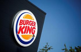 """""""Burger King"""" valdančio multimilijardinio koncerno rinkodaros vadovas papasakos Lietuvai greitojo maisto rinkos užkulisius"""