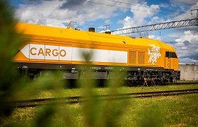 """""""LTG Cargo"""" vadovas: krovinių vežimo tarifai didės"""