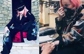 Būdama 62-ejų Madonna pasidarė pirmą tatuiruotę: ji turi ypatingą reikšmę