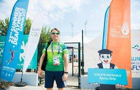 Edis Urbanavičius – apie sporto vadų peštynes ir paramą milijonieriams