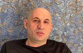 Austrija čečėnų disidento žudikui skyrė laisvės atėmimą iki gyvos galvos