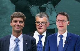Profesionalų žvilgsnis į prokurorų sulaikymo skandalą: kur jo šaknys ir ar bus iš jo vaisių?