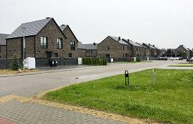 FNTT tiria namų pardavimo sandorius Klaipėdoje: įtariamas turto pasisavinimas