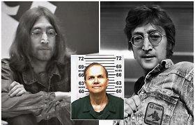 Prieš 40 metų įvykdyto nusikaltimo priešistorė: kaip Johnas Lennonas tapo savo gerbėjo taikiniu?