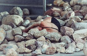 Muziejaus įkūrėjo garbei – tarptautinys renginys: performanse prabils akmenys