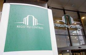 Registrų centras: mobiliojo parašo sistema iš esmės atstatyta