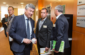 """""""Sūduvos"""" prezidentas V.Murauskas – apie ilgai lauktą triumfą, išaugusį biudžetą ir ateitį"""