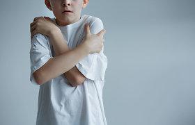 SADM: visų iš šeimų paimamų vaikų tyrimas dėl COVID-19 sukeltų papildomą stresą